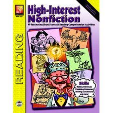 High-interest Nonfiction