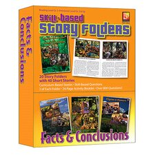 Skill-based Story Folders Facts &