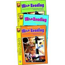Hi/lo Reading Book Set (Set of 3)