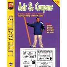 Ads & Coupons