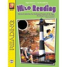 Hi/lo Reading Reading Level 3