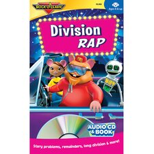 Division Rap Cd + Book