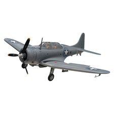 1:48 SBD Dauntless Airplane