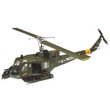 1:48 Huey Hog Airplane