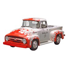 1956 Ford F100 Pickup Car Model Kit