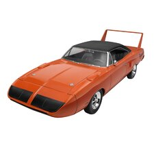 1970 Plymouth Superbird Car Model Kit