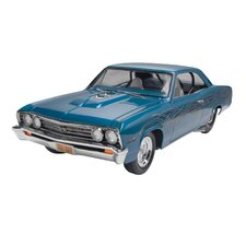 67 Chevelle Pro Street Car Model Kit