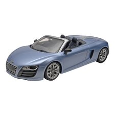 Audi R8 Spyder Car Model Kit