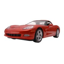 2005 Corvette C6 Car Model Kit