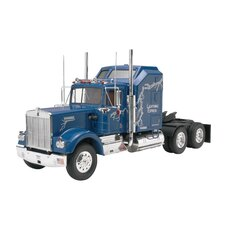 Kenworth W900 Truck Model Kit