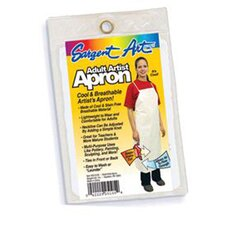 <strong>Sargent Art Inc</strong> Breathable Art Apron