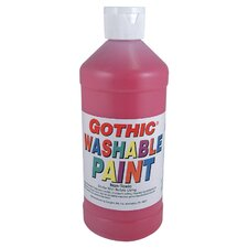 Washable Tempera Magenta 16oz