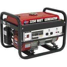 3,250 Watt Generator