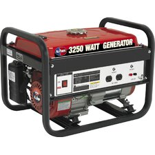 <strong>All Power America</strong> 3,250 Watt Portable Generator