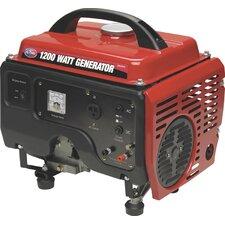 1,200 Watt Generator