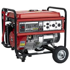 <strong>All Power America</strong> 6,500 Watt Gasoline Generator