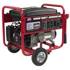 4,000 Watt Generator