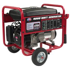 <strong>All Power America</strong> 4,000 Watt Portable Generator