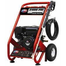 <strong>All Power America</strong> 2400 PSI Gas Pressure Washer