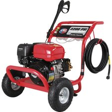 3200 PSI Gas Pressure Washer