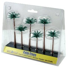 Scene-a-rama Palm Trees