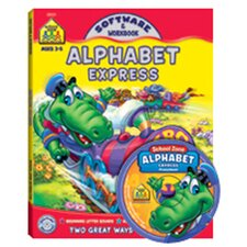 Alphabet Express Software And