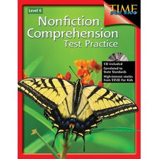 Nonfiction Comprehension Test