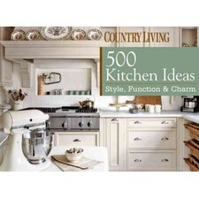 500 Kitchen Ideas Style; Function & Charm