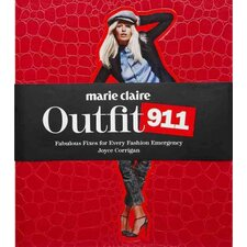 Marie Claire Outfit 911; Fabulous Fixes for Every Fashion Emergency Books