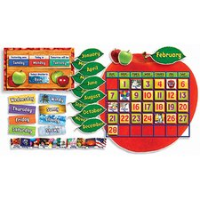<strong>Teachers Friend</strong> Apple Photo Calendar Bb Set Gr Pk-5