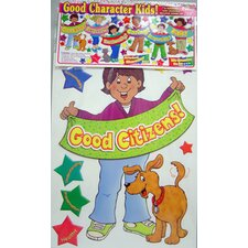 Good Character Kids Bb Set