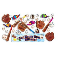 Mini Bb Set Our Homerun Hitters