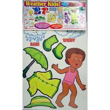 Weather Kids Bb Set