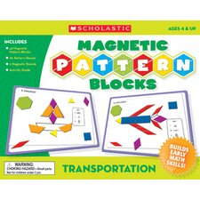 Transportation Magnetic Pattern