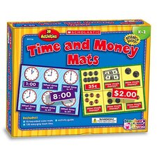 Time And Money Boxed Kits - Mats