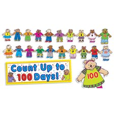 100th Day Counting Bears Bbs