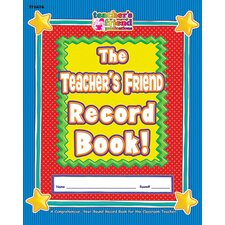 Gr K-5 The Back To School Record