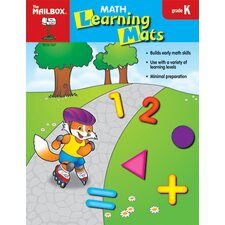 Learning Mats Math Gr K