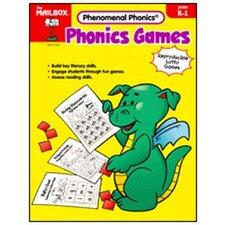 Phonics Games Gr K-1