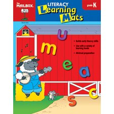 Learning Mats Literacy Gr K