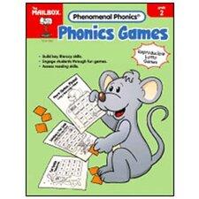 Phonics Games Gr 2