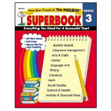 The Mailbox Superbook Gr 3