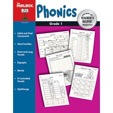 The Best Of Teachers Helper Phonics