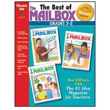 The Best Of The Mailbox Gr 2-3