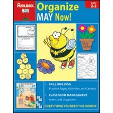 Organize May Now Gr 2-3
