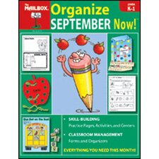 Organize September Now K-1