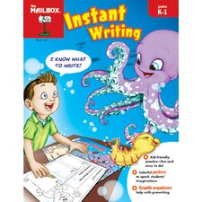 Instant Writing Gr K-1