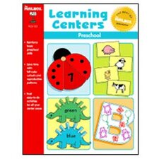 Learning Centers Preschool