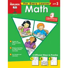 For Every Learner Math Gr 3