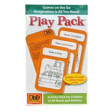 Games On The Go Play Pack